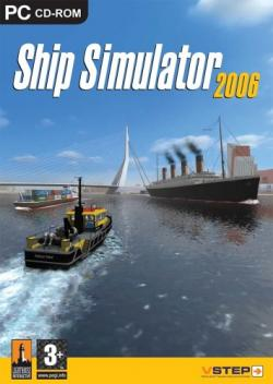 Ship Simulator 2006 (2006)
