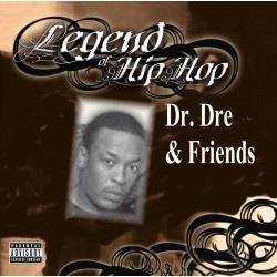 Dr. Dre-Legend Of Hip-Hop (2007)