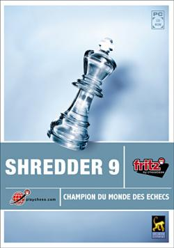 Shredder 9 (2005)