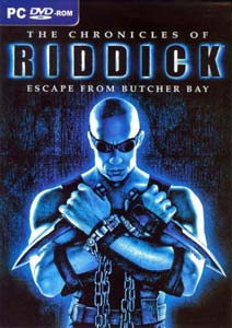 The Chronicles of Riddick: Escape from Butcher Bay Хроники Риддика (2004)