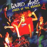 Guano Apes - Lords of the boards [DVDRip]