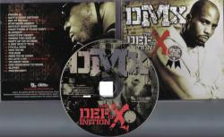DMX The Definition Of XPick Of The Litter (2007)