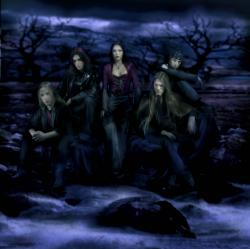 Nightwish клипы