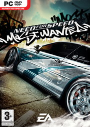 Русификатор для Need for Speed Most Wanted