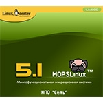 MOPS Linux Live CD (2007)