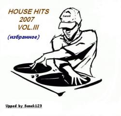 [Electro house] Electro House Hits 2007 Vol.III (2007)