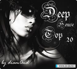 Deep House Summer Top20 by DiamOnd_ [tfile.ru] (2007)