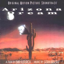 Goran Bregovic - Arizona Dream (1999) [APE ]