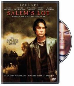 Участь Салема / Salem's Lot MVO