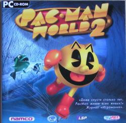 Pac-Man World 2 (2004)