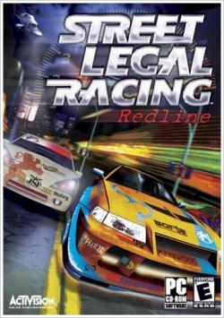 Street Legal Racing: Redline (2003)
