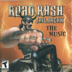 OST - Road Rash Jailbreak: The Music (2000) (2000)