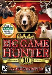 Cabela's Big Game Hunter 10th Anniversary Edition: Alaskan Adventure (2006)