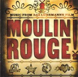 Moulin Rouge OST (2001) full collection (2001)