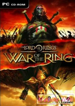 The Lord of the Rings: WAR OF THE RING (2004)