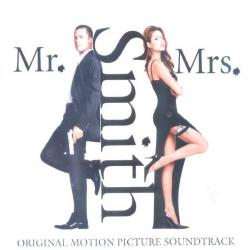 МИСТЕР И МИССИС СМИТ / Mr. Mrs. Smith (2005)