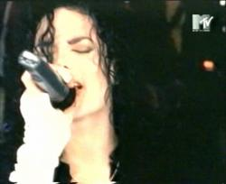 MICHAEL JACKSON - Give Into Me