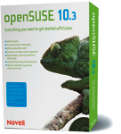 Linux SUSE 10.3 (2007)
