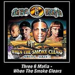 Three 6 Mafia - When The Smoke Clears (2000) [320]