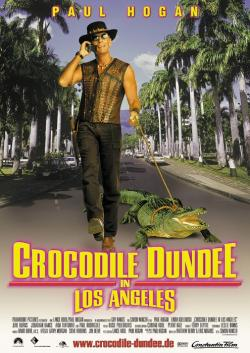 Крокодил Данди 3 / Crocodile Dundee in Los Angeles