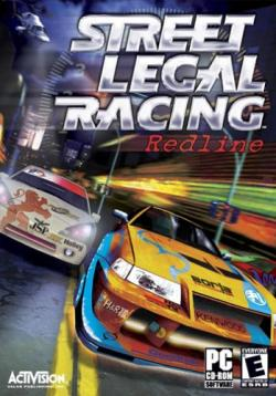 Street Legal Racing Redline Plus Beta 4 (2003)