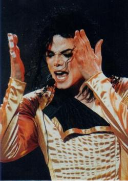 Michael Jackson -The Best Collection Tracks