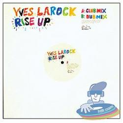 Yves larock-rise up