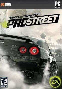 Need for Speed ProStreet - DEMO (2007)