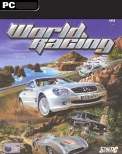 World Racing Mercedes (2003)