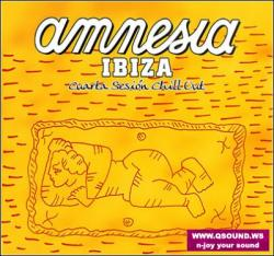 Amnesia Ibiza: Cuarta Sesion Chill Out (2007)
