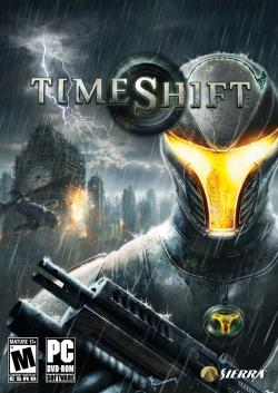 Time Shift ru full + DX9 Nov (2007)
