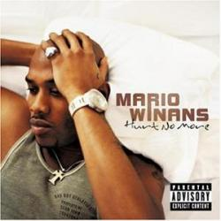 Mario Winans Album Hurt No More 2004 (2004)