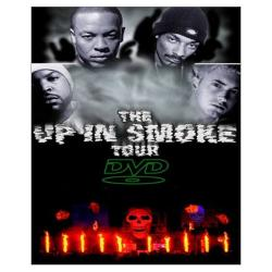 Dr dre ,Snoop Dog ,Eminem,Ic-cube-The up in smoke tour