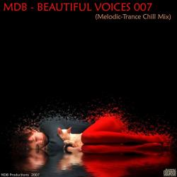 [MDB] BEAUTIFUL VOICES 007 (2007)