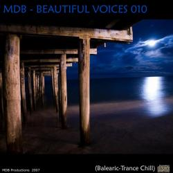 MDB - BEAUTIFUL VOICES 010 (2007)