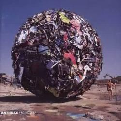 AnthraX (Stomp 442 - 1995) (1995)