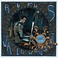 Rufus Wainwright - Want One (2003)
