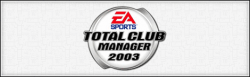 Total Club Manager 2003 (2002)