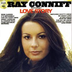 Ray Conniff - Love Story (1969) _mp3_ [tfile.ru] (1969)