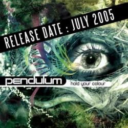 Pendulum-Hold Your Colour (2005)