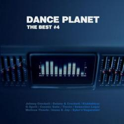 DANCE PLANET THE BEST #4 mixed by M@XXHOUSE (2007)
