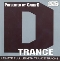 [TRANCE] D.TRANCE GAry D. present The Best 2000 (2000)
