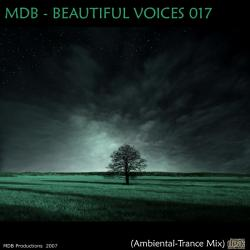 [MDB] BEAUTIFUL VOICES 017 (2007)