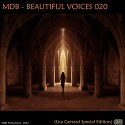 [MDB] BEAUTIFUL VOICES 020 (2007)