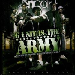 G-Unit - G-Unit Is The Army (2007)
