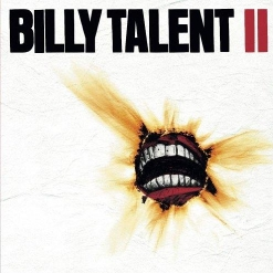Billy Talent II (2006) (2006)