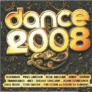 VA - Dance 2008 / 2007 / MP3 / 192 kbps (2007)