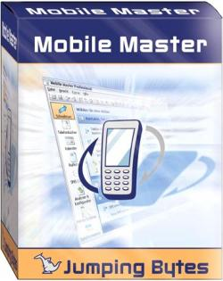 Mobile Master Corporate Edition 7.0.1 Build 2699 (2007)