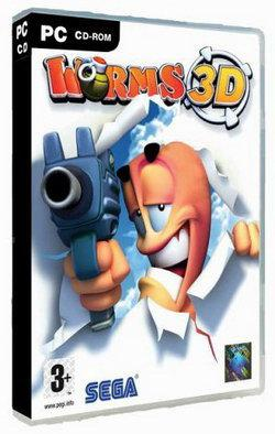 Worms 3D (2003)