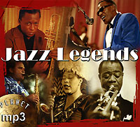 Jazz Legends (2006)